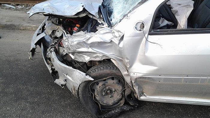 Unfallauto verkaufen in München