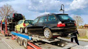Autoankauf BMW Kombi