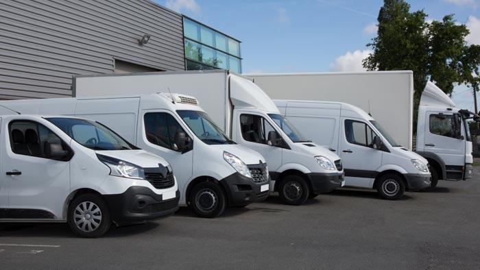 Transporter verkaufen München
